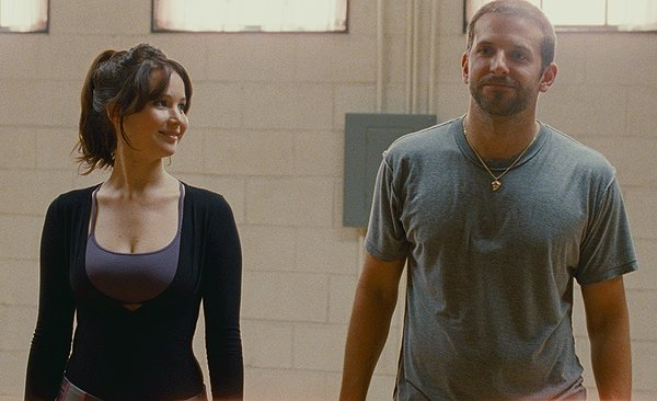 Review: Silver Linings Playbook