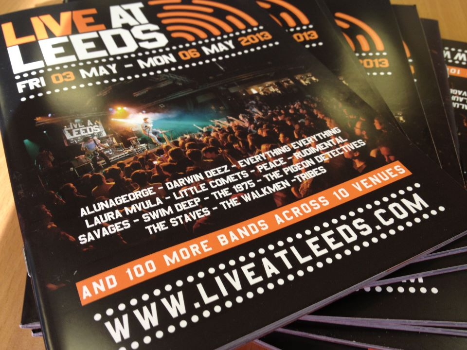 Review: Live at Leeds