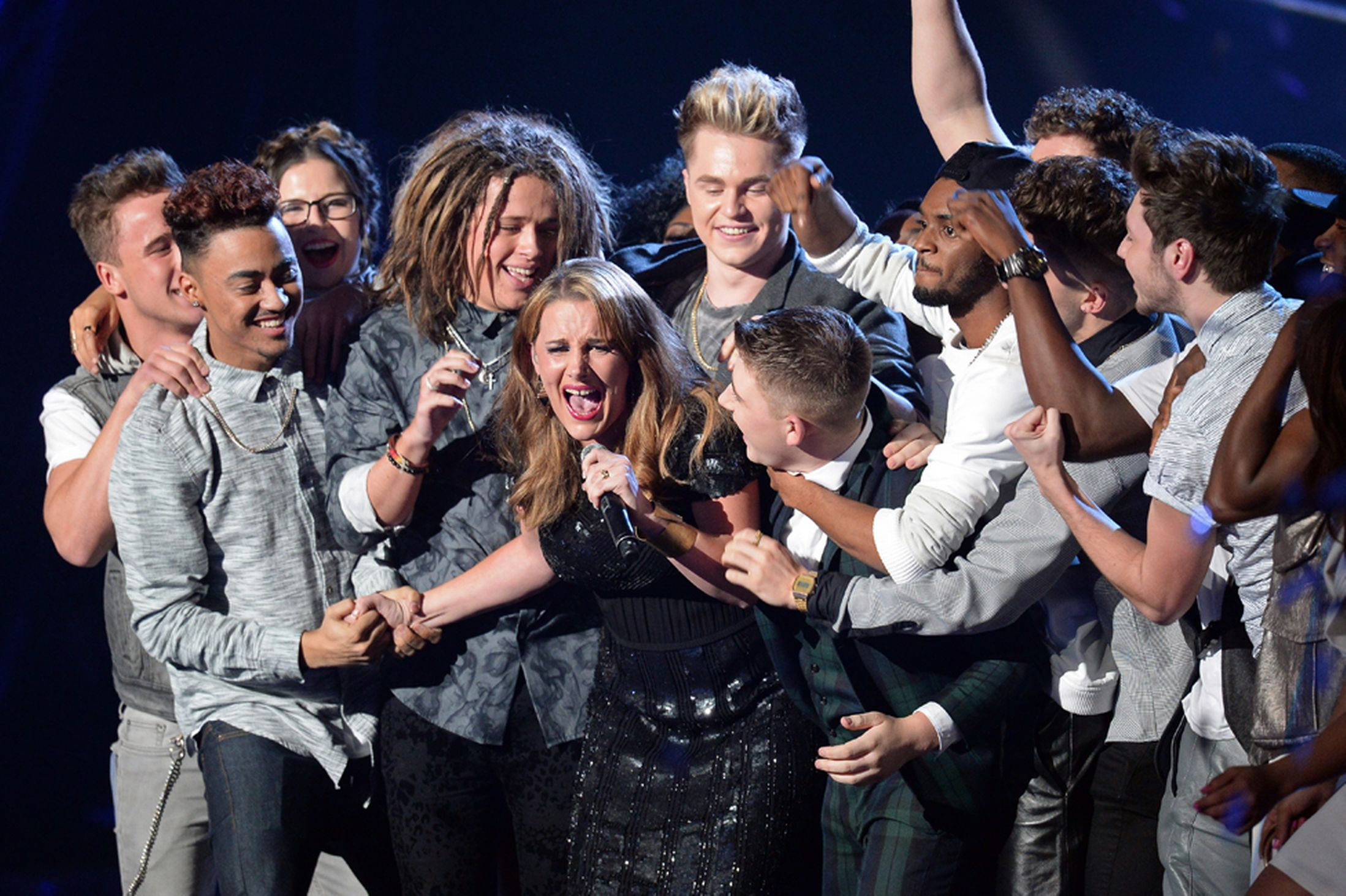 Weekend TV: The X Factor, Strictly Come Dancing, Homeland and Sports Personality of the Year