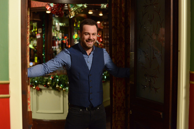 TV Review: Christmas soaps - Eastenders, Coronation Street and Emmerdale