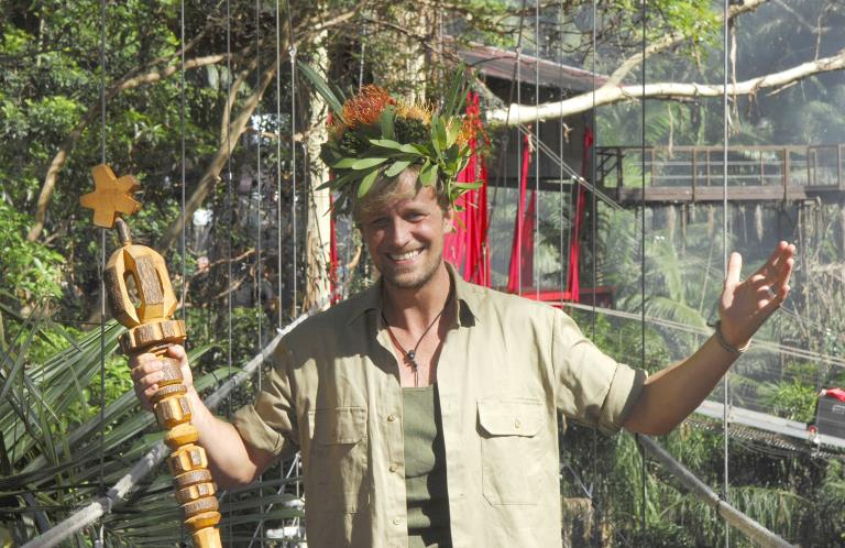 Weekend TV: I'm a Celebrity..., The X Factor and Strictly Come Dancing