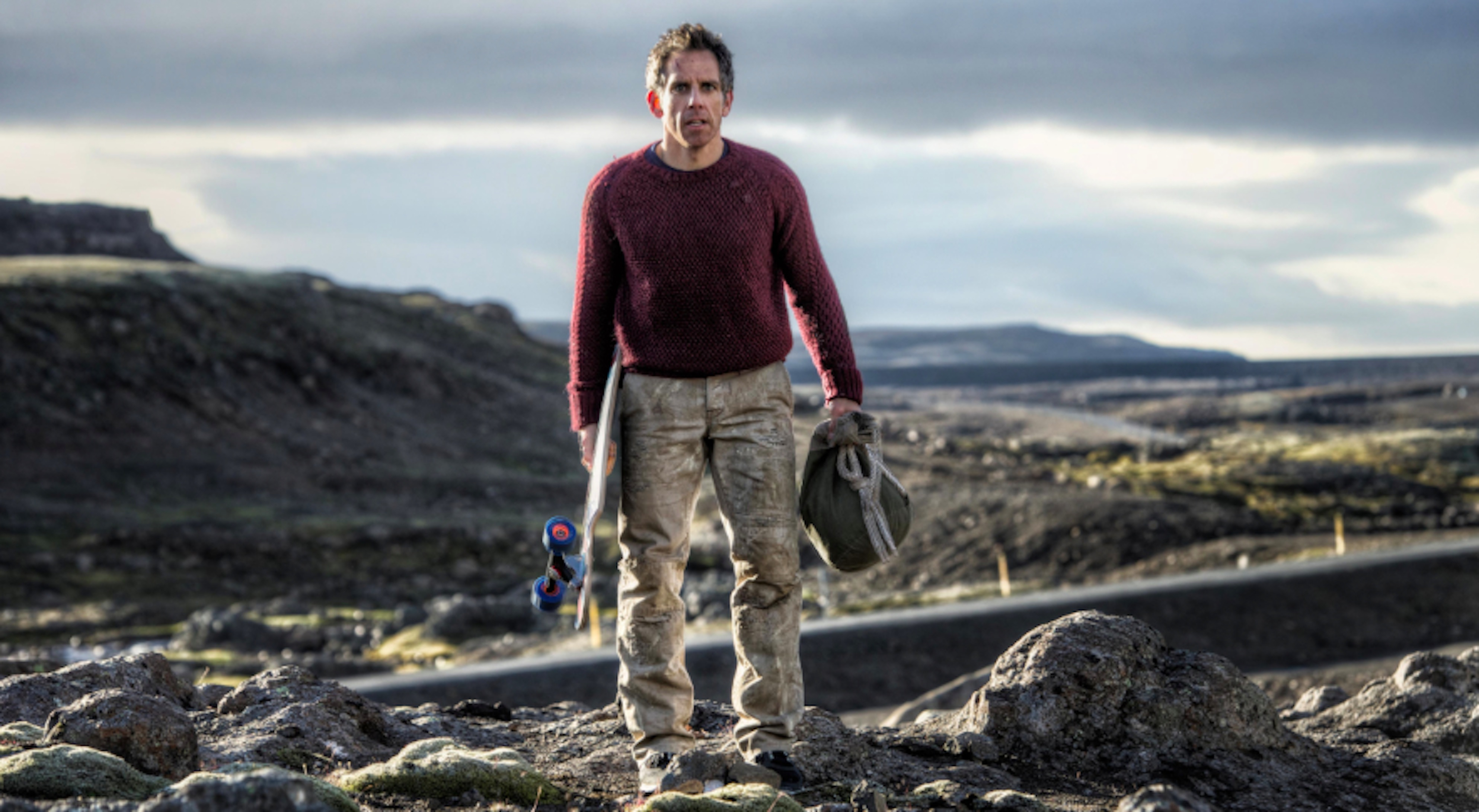 Review: The Secret Life of Walter Mitty