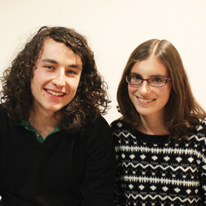 Meet the Part-Time Officers: Volunteering Officer