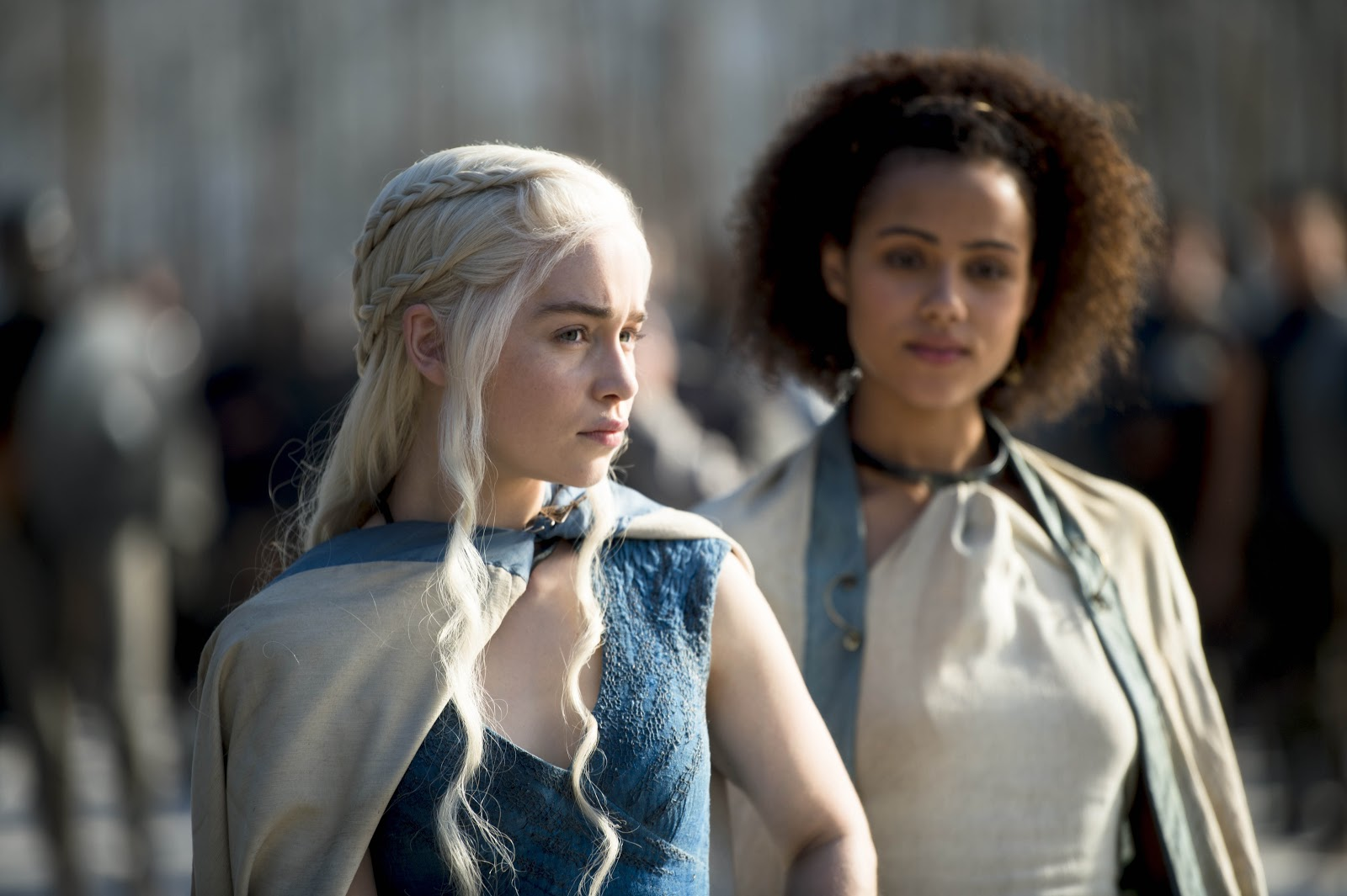 TV Review: Game of Thrones Season 4 Episode 3: 'Breaker of Chains'