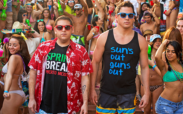 Review: 22 Jump Street