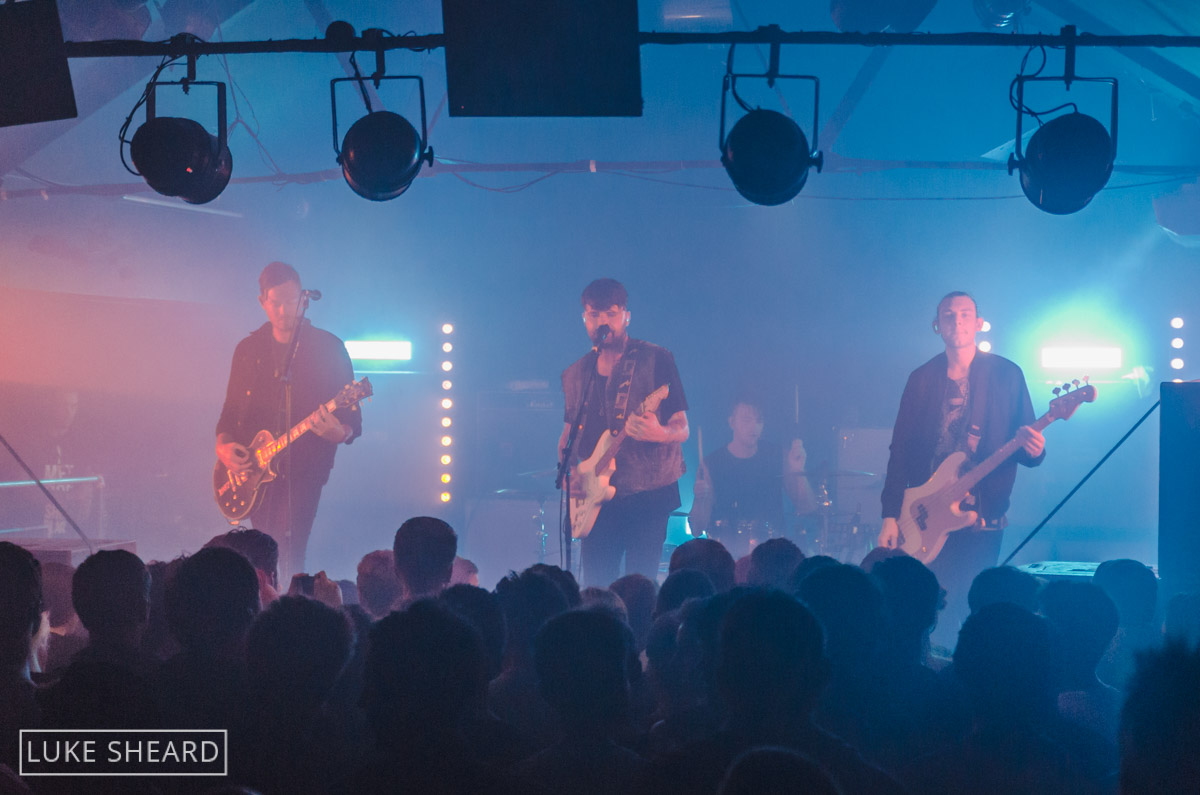 Freshers: Your Guide To Gigs in York