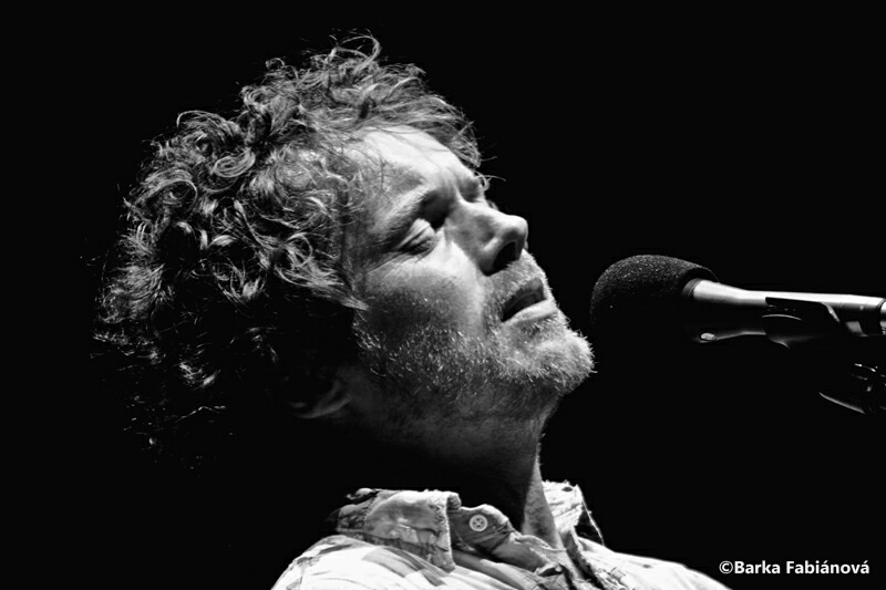Album Review: Damien Rice - My Favourite Faded Fantasy