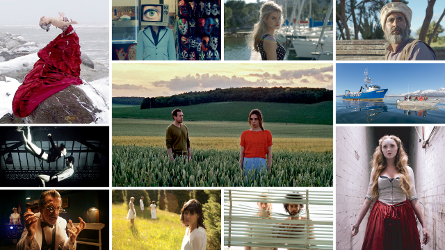 Aesthetica Short Film Festival 2014: Round-up of Day 1