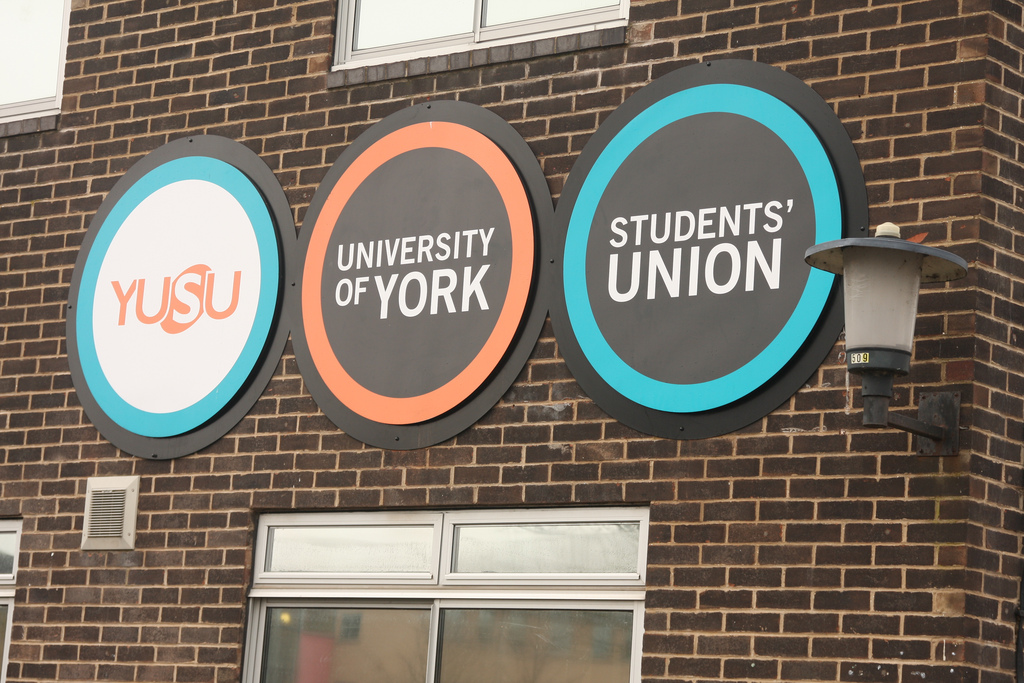 Student Support Services At York