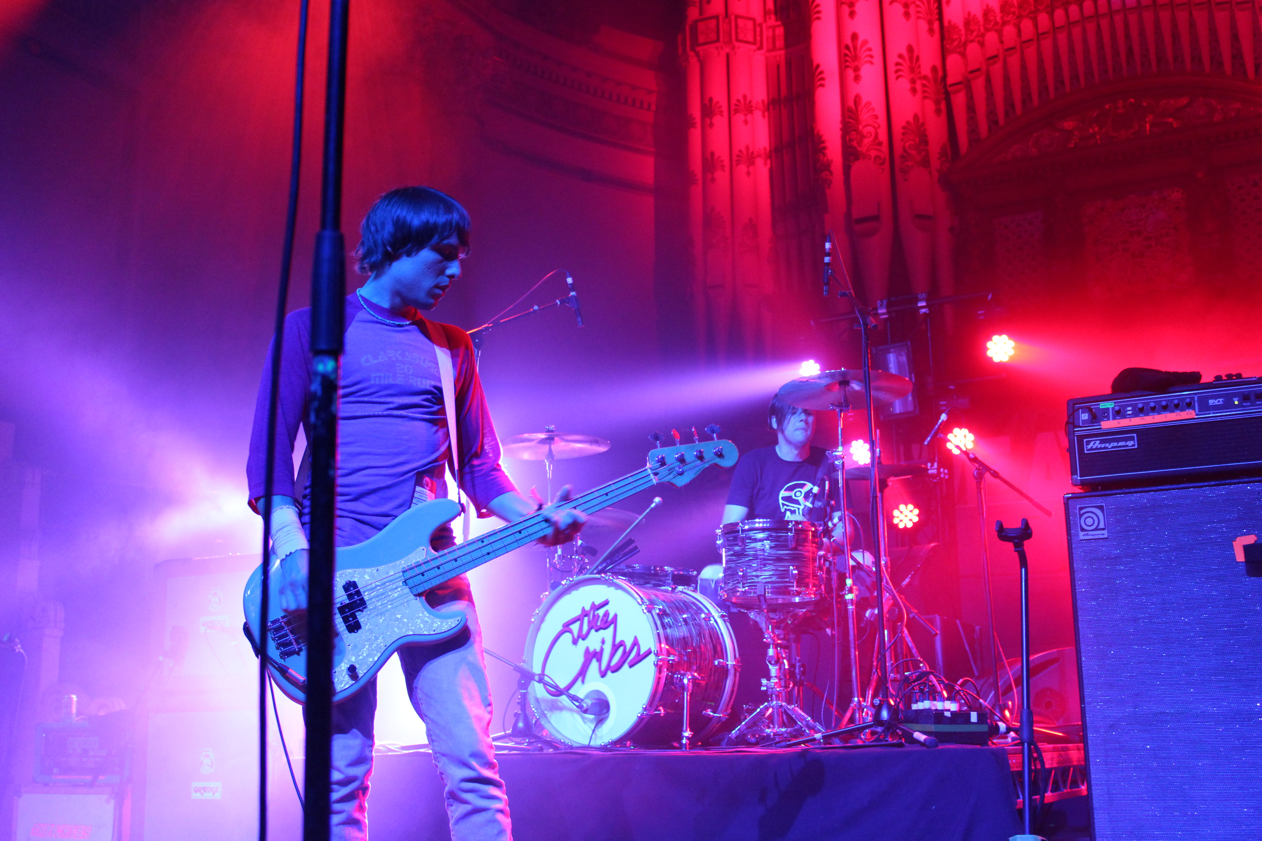 Festivals 2015: Live at Leeds - Day Review