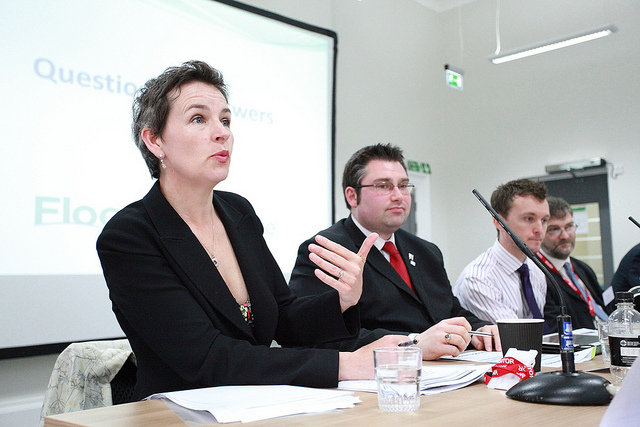 Mary Creagh steps down in the race for Labour Leadership