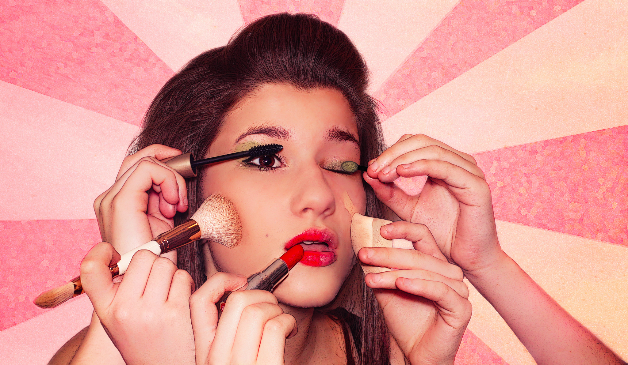 Freshers' Week: The Ultimate Beauty Survival Guide