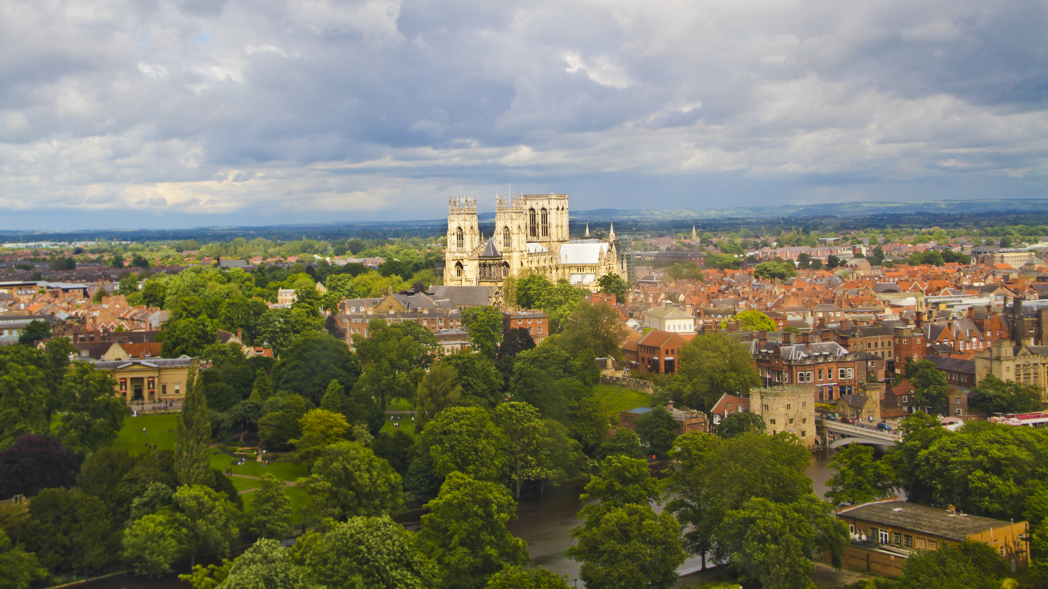 How To Spend A Day In York