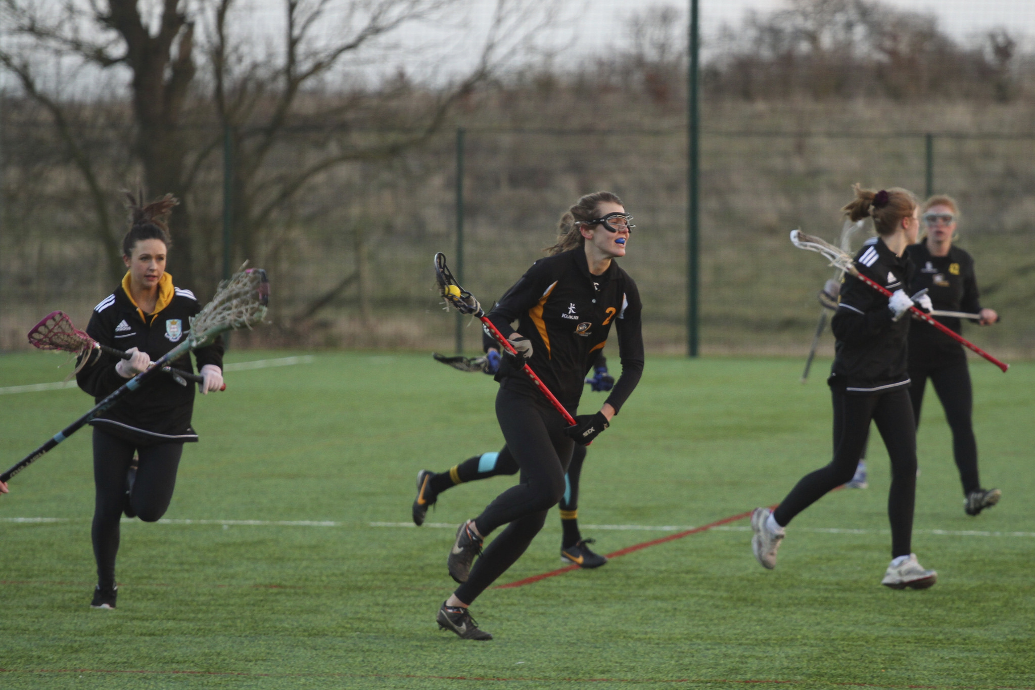 Club Profiles: Lacrosse