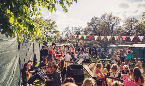 Festivals 2015: The Garden Party Leeds - Day One Review