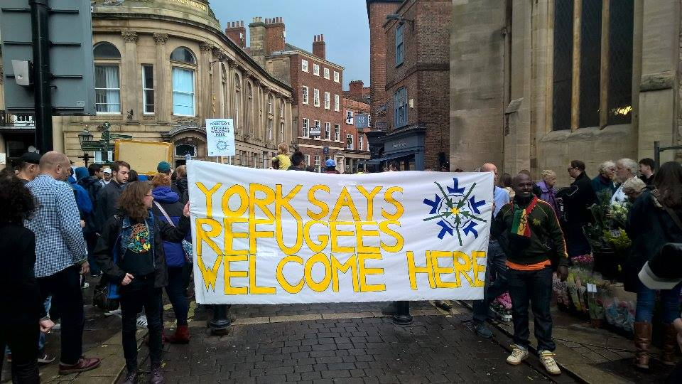 No end in sight for refugee plight