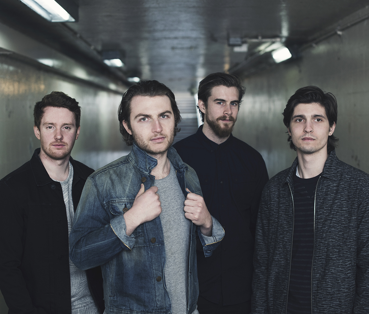 Live Review: We Are The Ocean @ The Key Club, Leeds