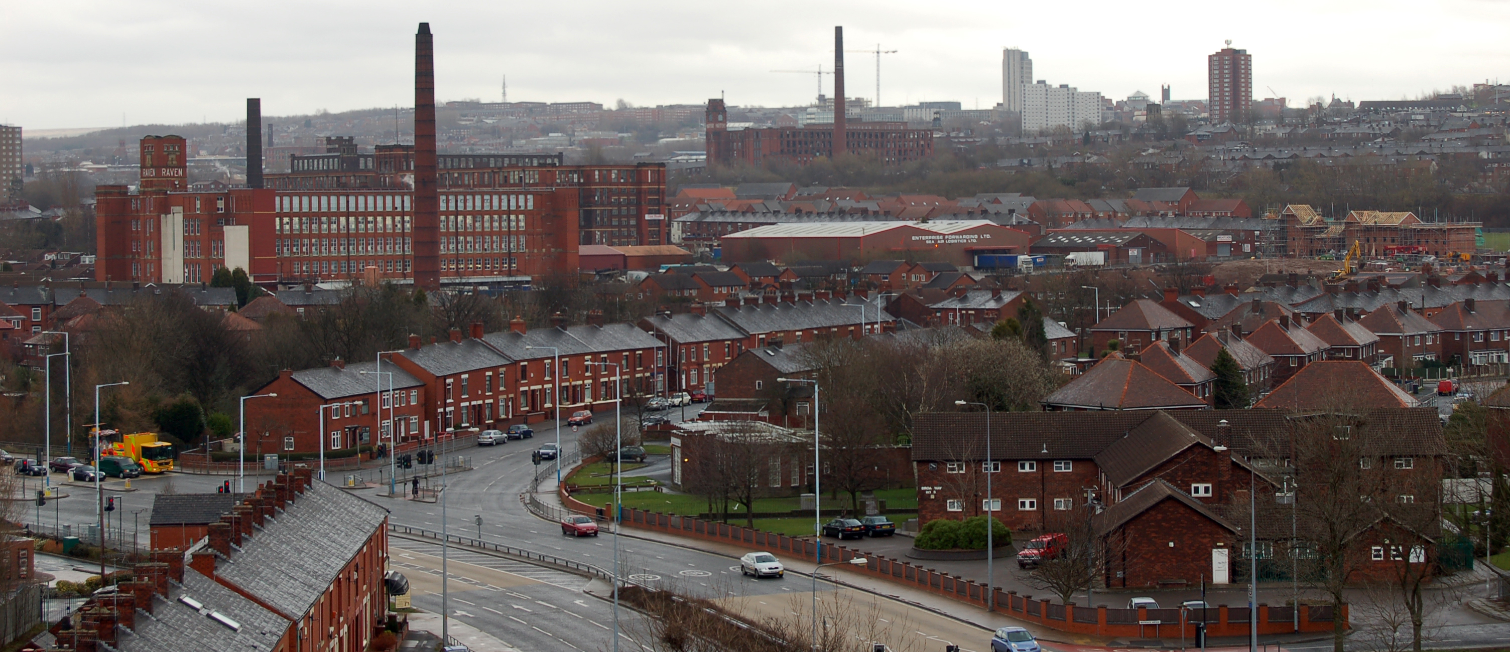 Labour pass crucial by-election test in Oldham West