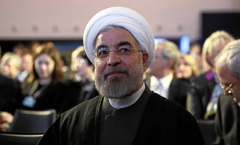 Iran's morality laws- why so serious?