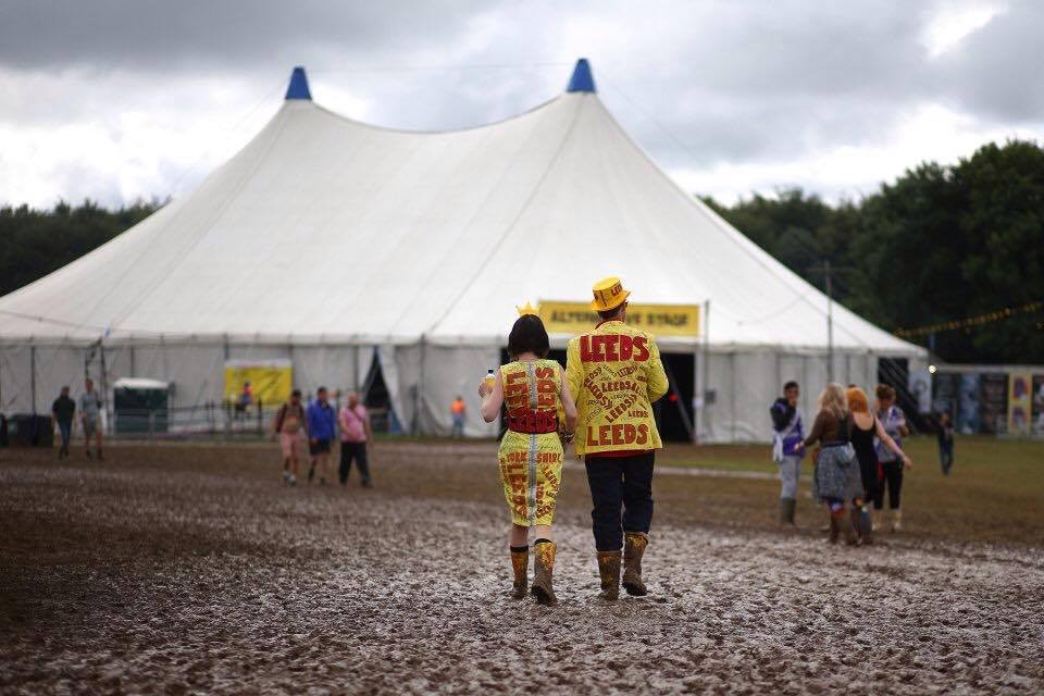 Festival Diary 2016: Leeds Festival Review - Disclosure, Foals, Chvrches + more