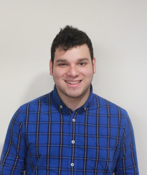 YUSU Officer Profiles: Roberto Alevar, International Students Officer
