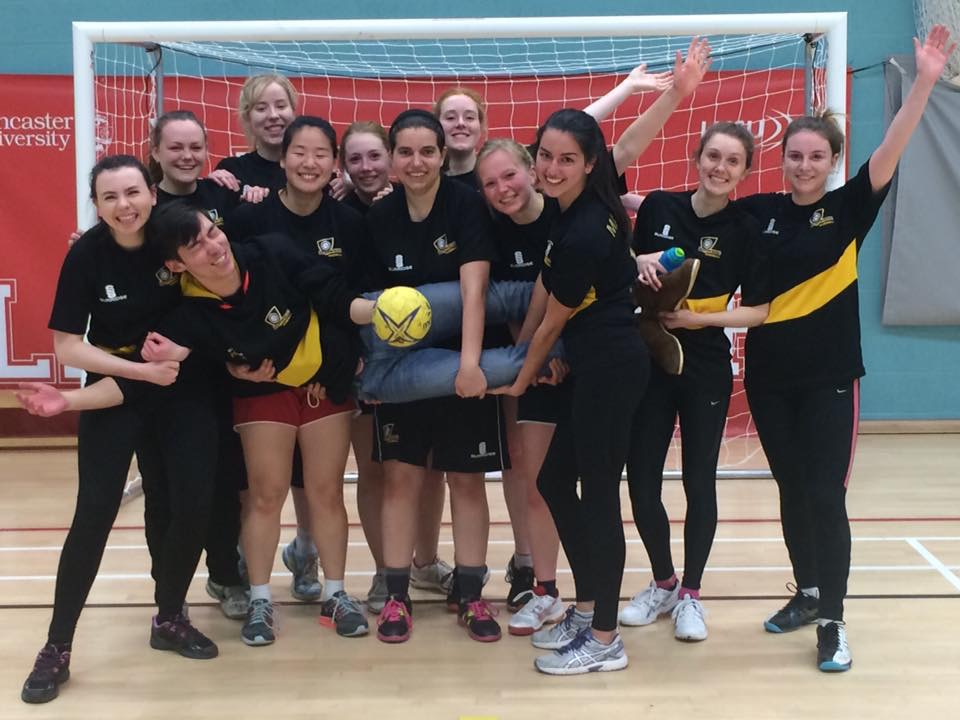 Club Profiles: Handball