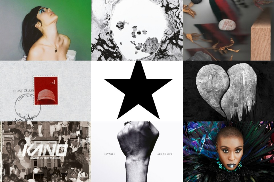 The Mercury Prize 2016: A bad year for debuts
