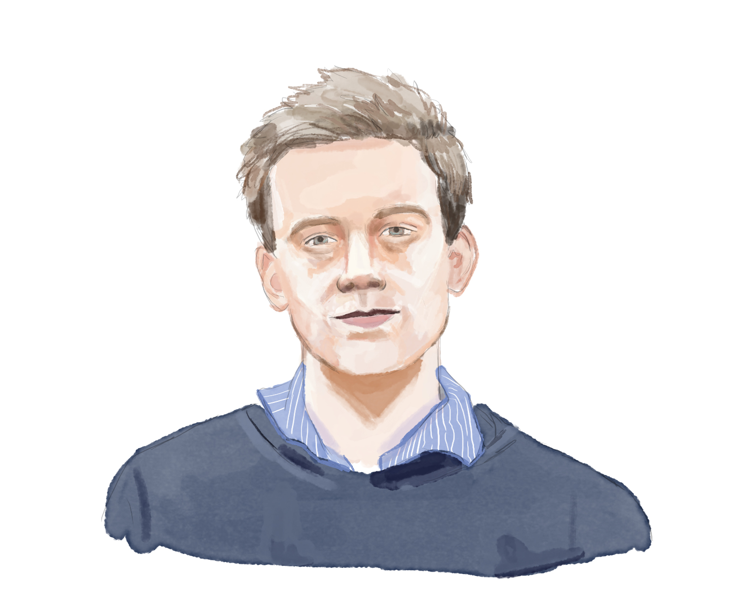 """Owen Jones: """"I'm driven by faith things can change"""""""