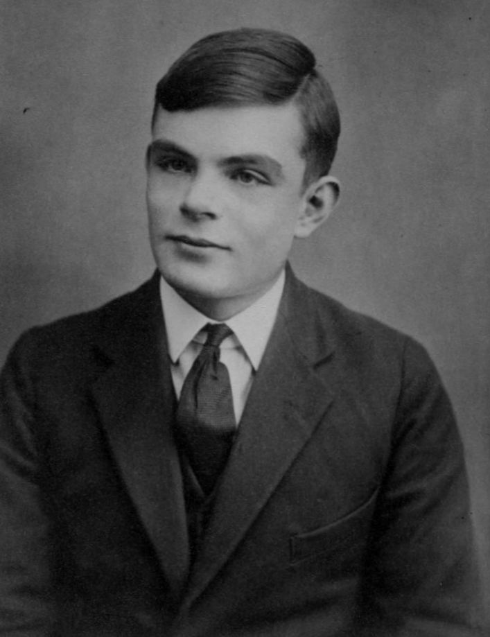 Turing Law posthumously pardons thousands