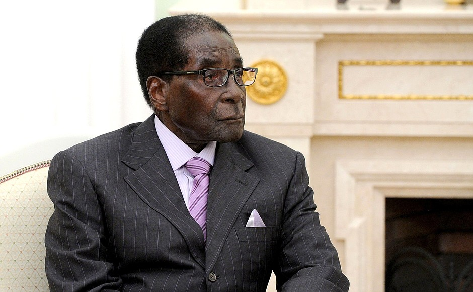 Is there potential for change in Zimbabwe?