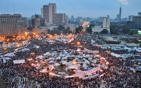 No change seven years after Egypt uprisings