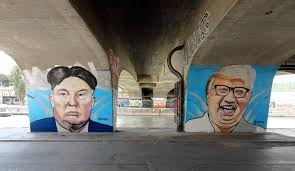 A changing of the old guard in North Korea?