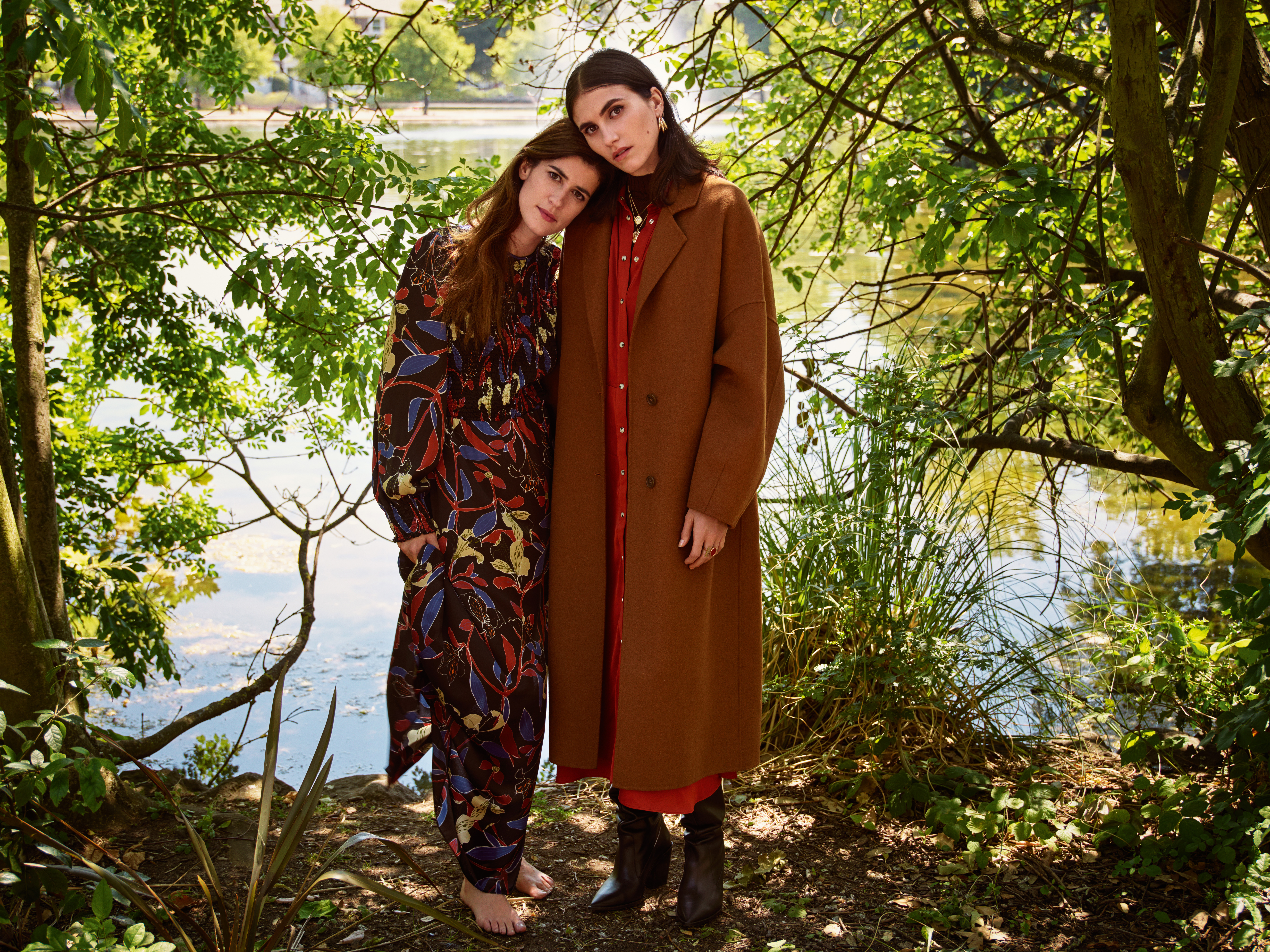 Winter Fashion: Embracing 'That 70s Style'