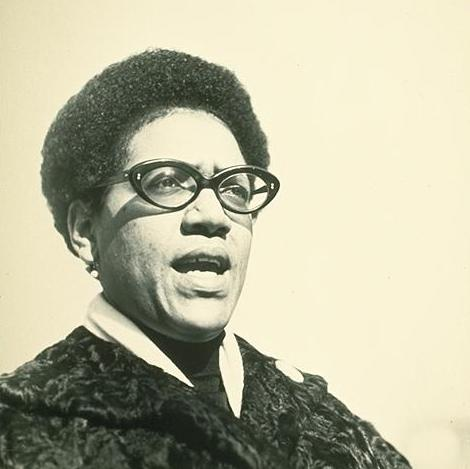 Thanking Audre Lorde