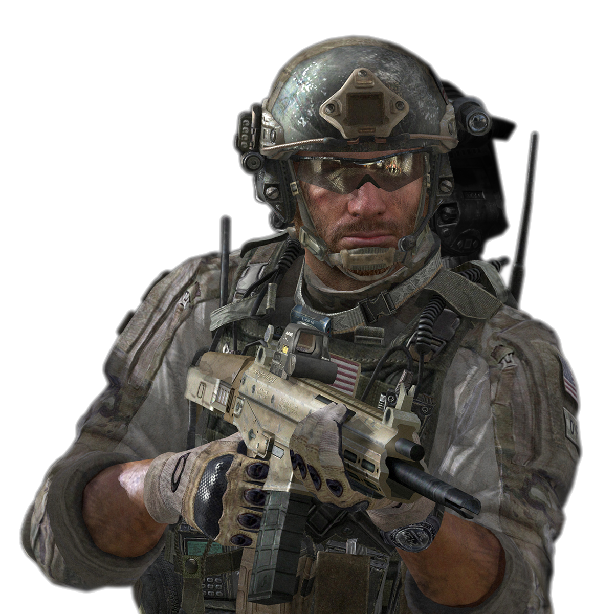 Black Ops 4 is the Stim-Shot we need.