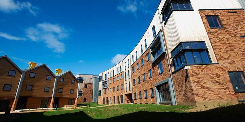 The University as your landlord: friend or foe?