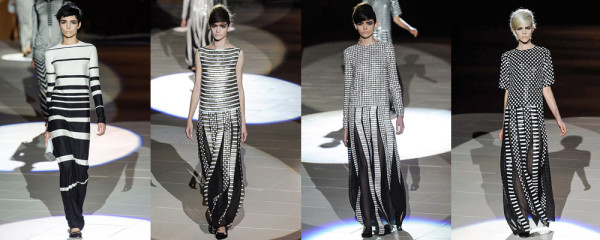 Marc Jacobs SS13, fashion156.com