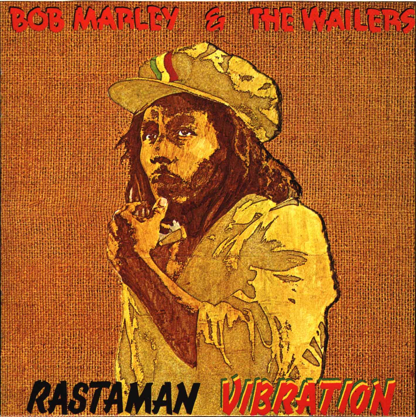 Source: Bob Marley Official