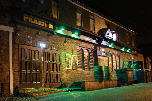 The deterioration of York's nightclubs