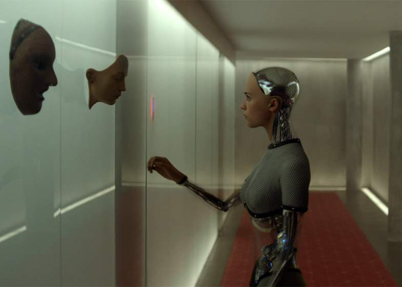 Film Club - Ex Machina