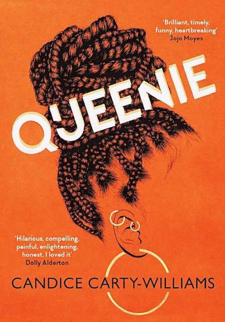 BLM Book Club: Queenie