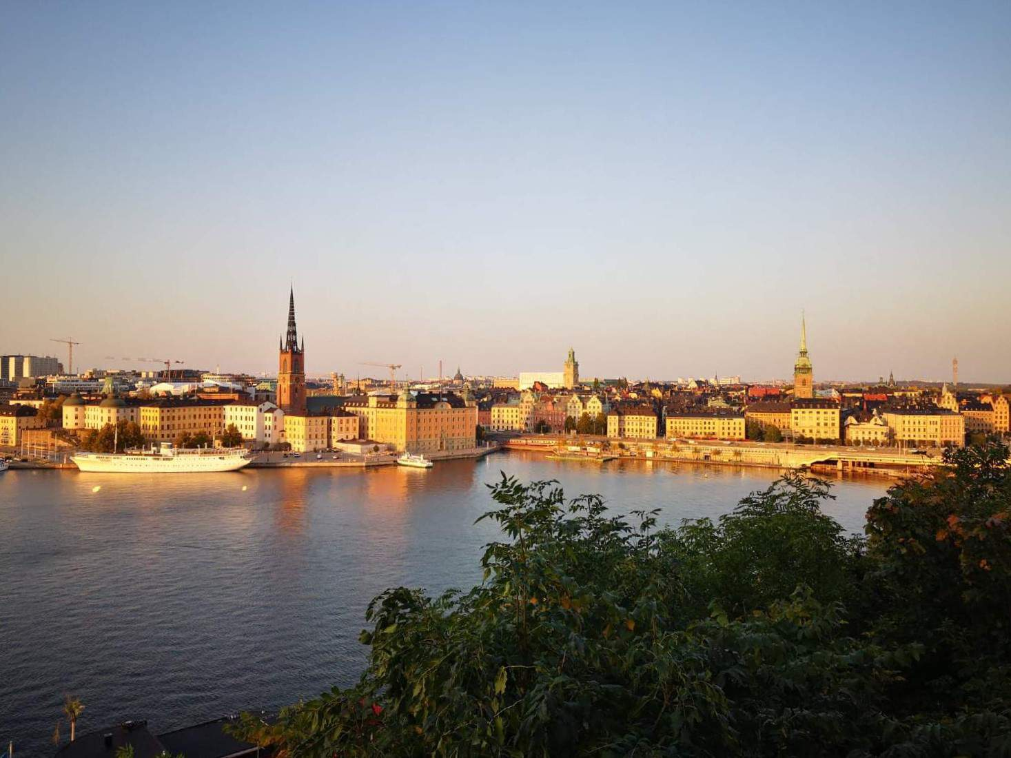 My year abroad in Stockholm: expectation vs reality