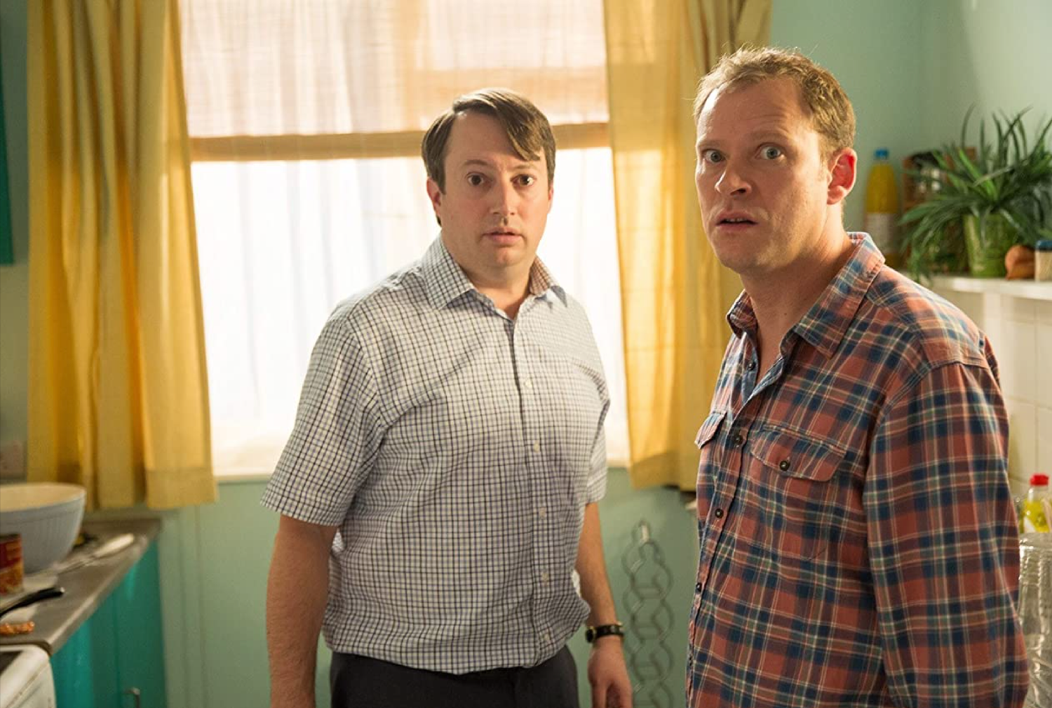 The Peep Show Appeal: How a sitcom captured a generation