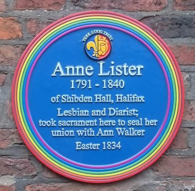 Anne Lister: The woman behind Gentleman Jack