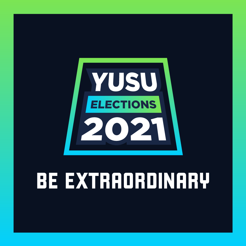 YUSU Elections Candidates 2021 announced