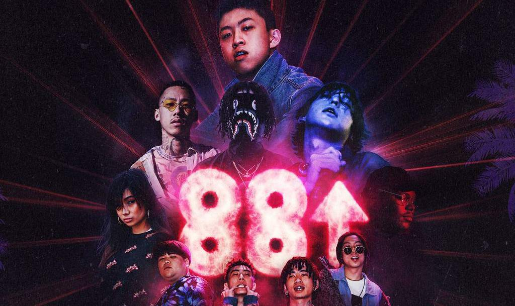 nouse.co.uk: 88Rising: Asian Representation and the Diversification of Rap