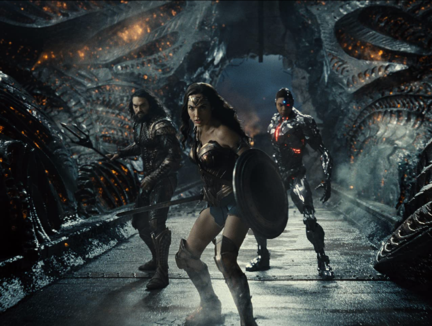 The Snyder Cut: What Does it Mean for Cinema?