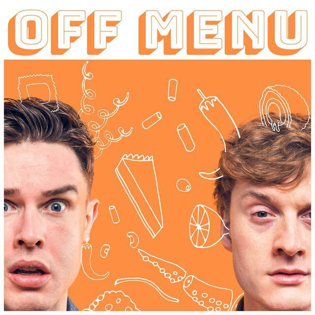 Podcast Picks: Off Menu