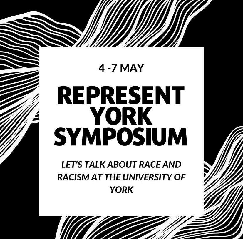 Students and Society: Represent York