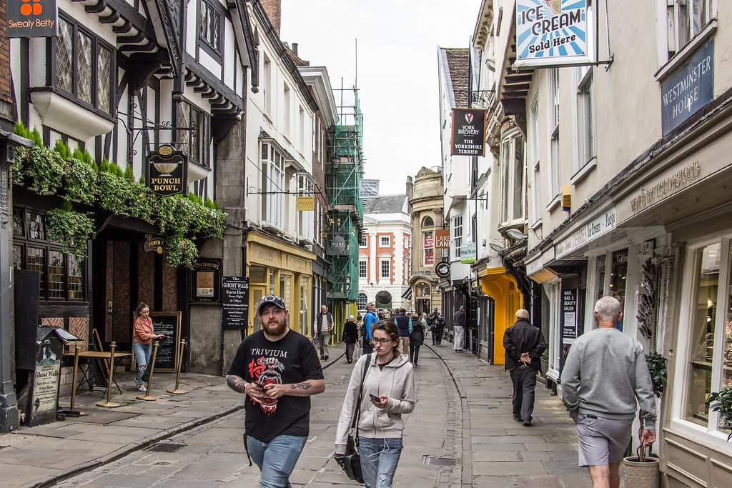 York experiences a surge in Covid-19 cases